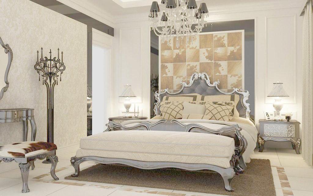 欧式沙发床